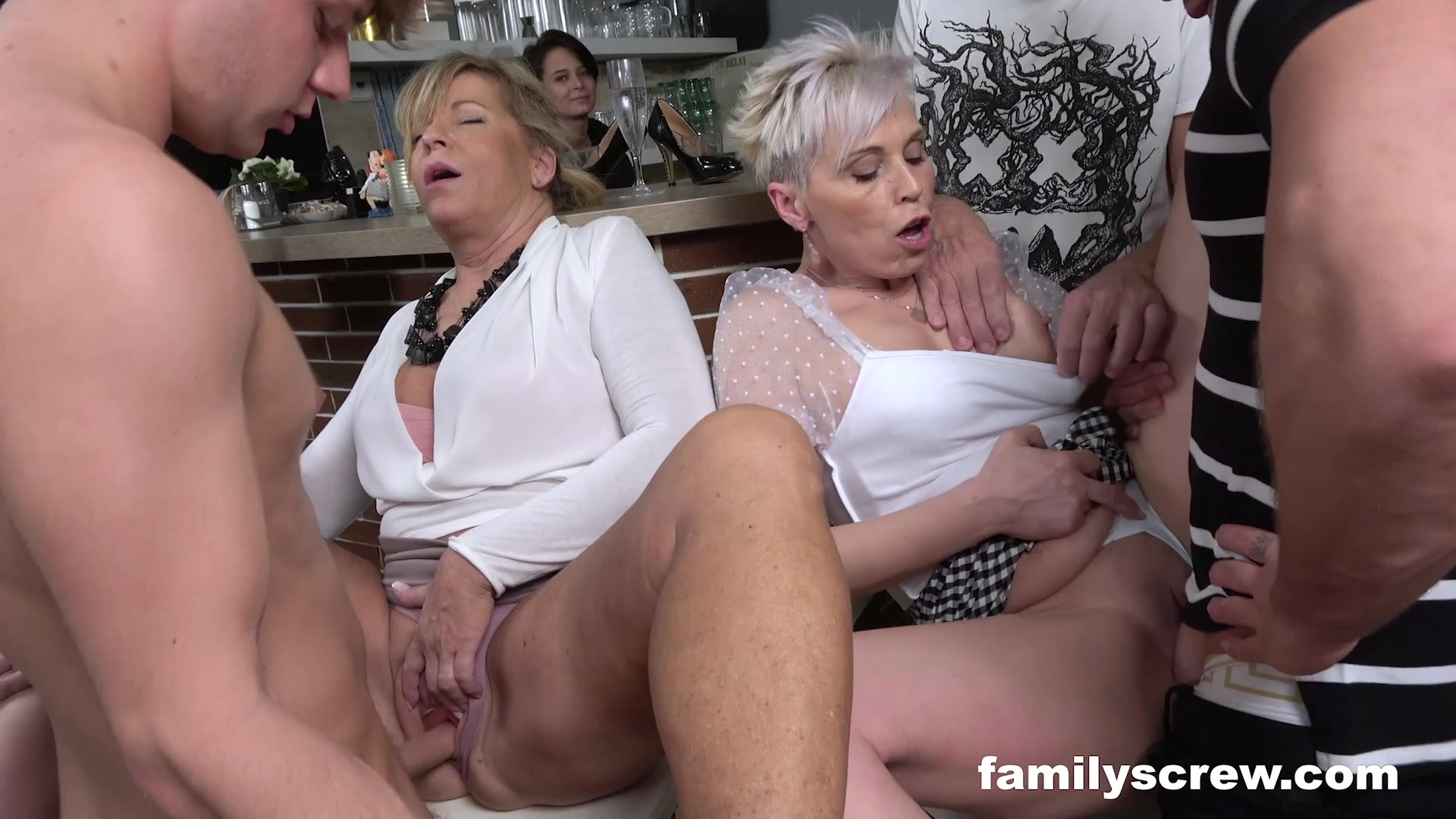 lioness cler anal